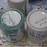 Squires Paint